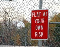 Play at Risk